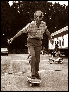 henri-nouwen skateboard