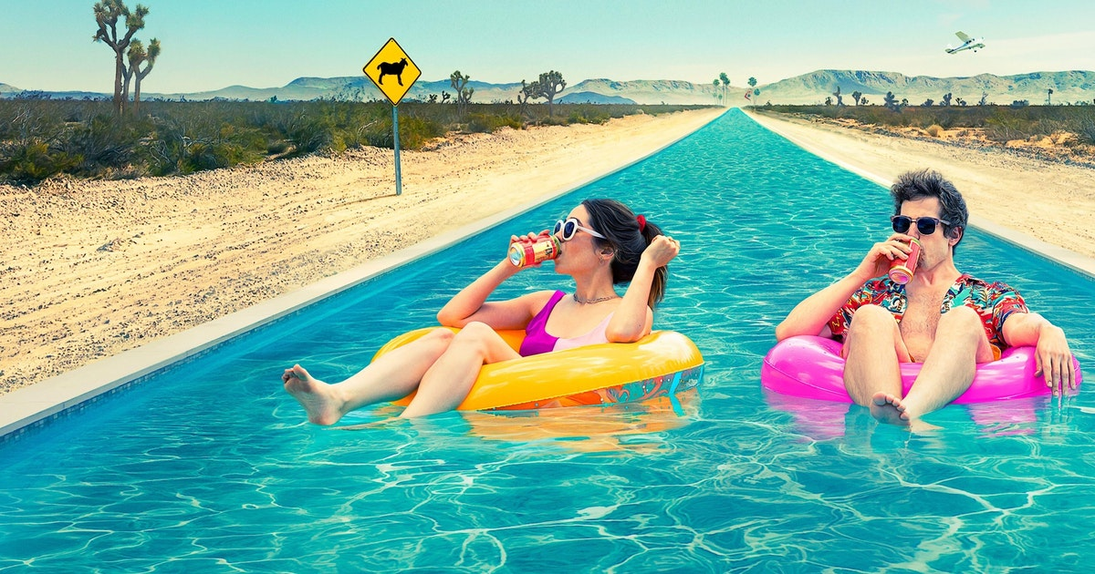B/A (Late) Summer Playlist '20 – Both/And